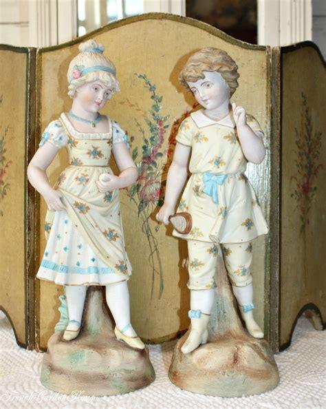 large antique bisque figure of antique 19th century german bisque rudolstadt boy
