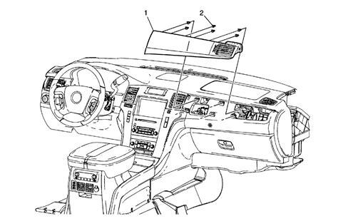 2008 Cadillac Escalade Ext Replace Actuator Amazon Com