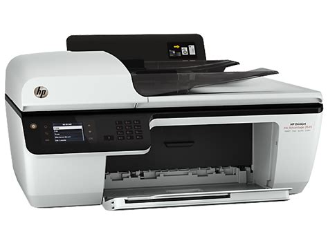 Printer Hp Deskjet Ink Advantage 2645 All In One hp deskjet ink advantage 2645 all in one printer d4h22a