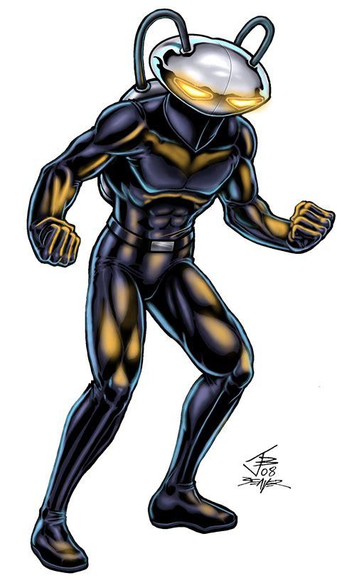 black manta illmosis art black manta