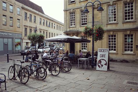 bathroom cafe society caf 233 bath cosy coffee shops uk independent coffee shop guide and map