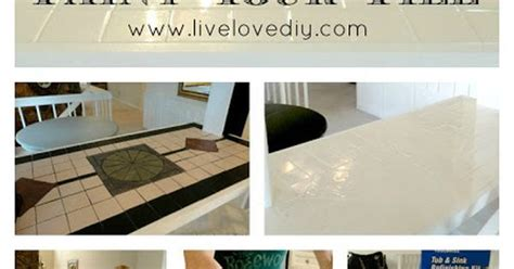 steps to painting a bathroom how to easily paint outdated tile in only 2 steps amazing