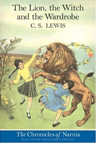 The The Witch And The Wardrobe In - the the witch and the wardrobe by c s lewis
