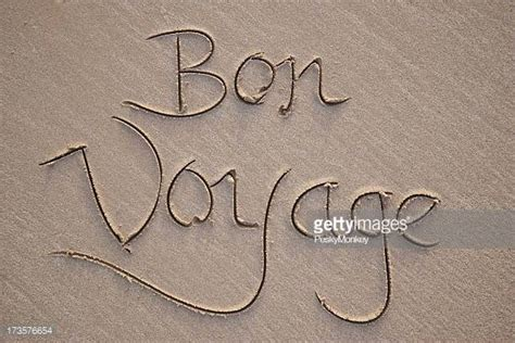 Frame Bon Voyage Uk 50x70cm bon voyage stock photos and pictures getty images