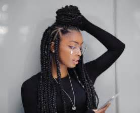 braided hairstyle ideas inspiration for black