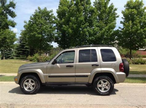 gold jeep liberty gold jeep liberty for sale used cars on buysellsearch
