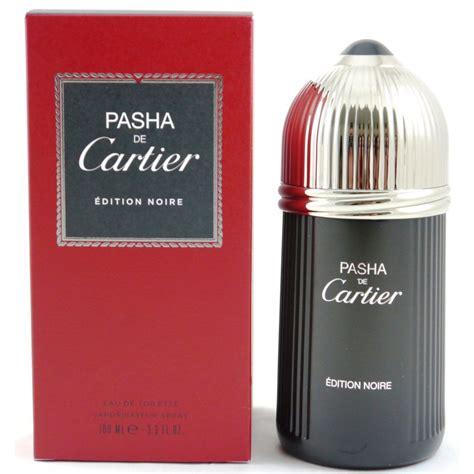 Parfum Pasha De Cartier Edition 100ml cartier pasha de cartier edition 100 ml eau de
