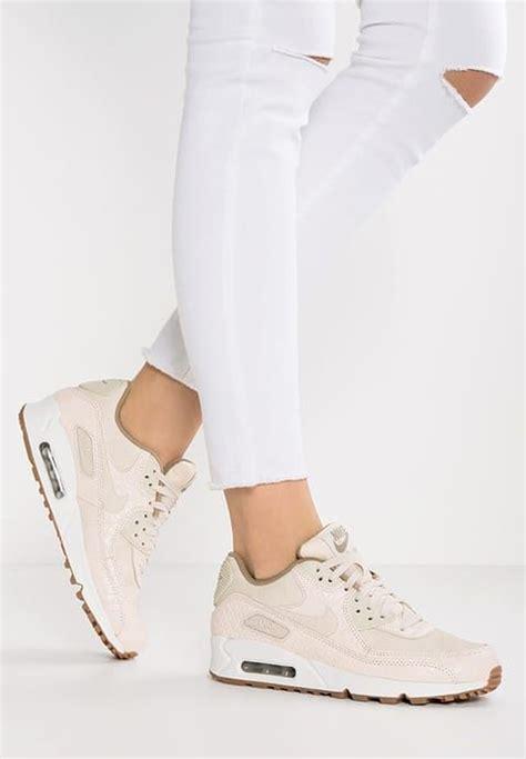 Sepatu Nike Hyperfose Low 01 air max 90 premium baskets basses oatmeal sail khaki