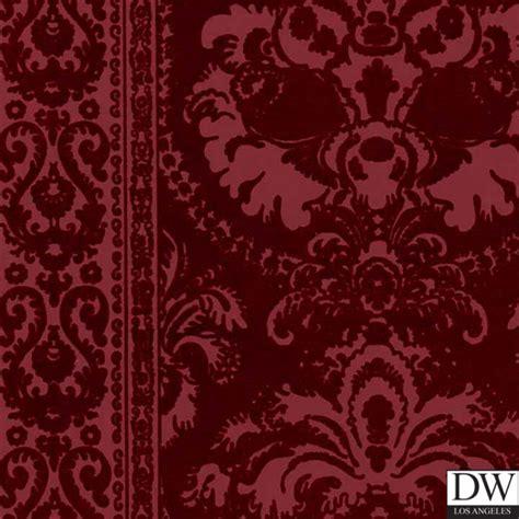 wallpaper with velvet design burgundy wallpaper 2017 grasscloth wallpaper