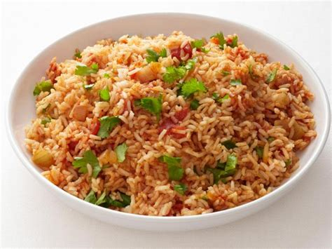 Mexican Kitchen Ideas by Spicy Mexican Rice Recipe Food Network Kitchen Food
