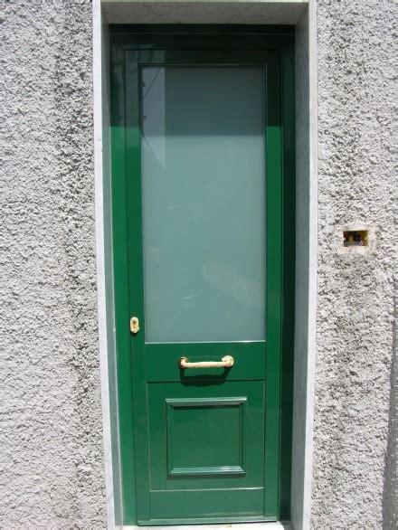 porta in alluminio per esterno porte in alluminio per esterni pannelli termoisolanti