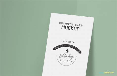 card design mockup free business card mockup zippypixels