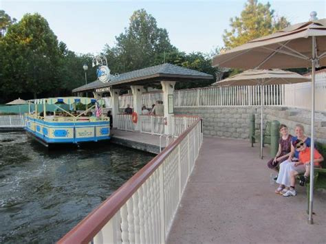 boat launch disney springs saratoga boat launch to downtown disney picture of