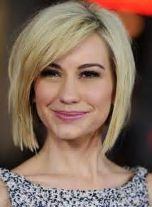 bob haircut for 10 bob hairstyles for fine hair short hairstyles 2016