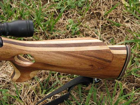 how to make a laminated gun stock 28 images