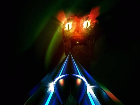 thumper game thumper review get lost in the rhythm vrheads