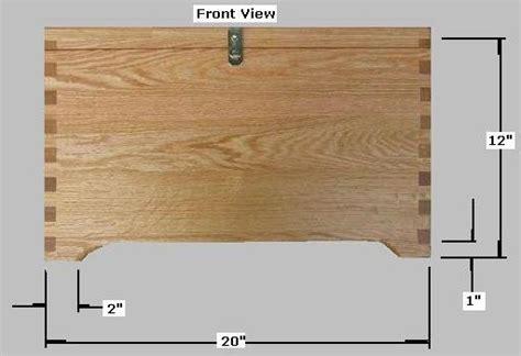 woodwork plans  wooden boxes  plans