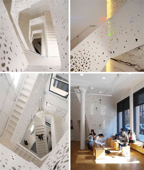 nyu interior design 15 cool high school college building designs