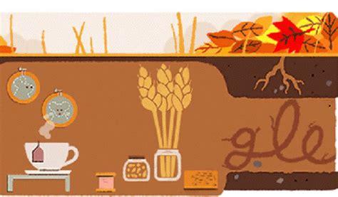doodle de hoy 22 de enero equinoccio de oto 241 o y primavera hoy equinoccio de oto 241 o