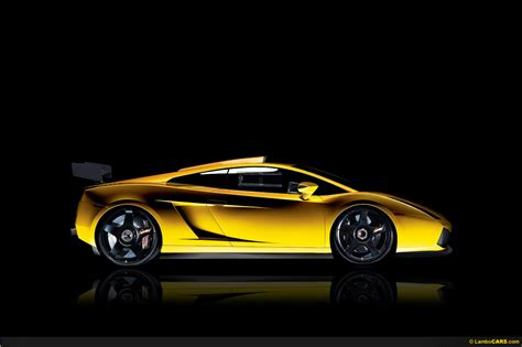 Version Of Lamborghini News From Sant Agata Gall Gt Hr Image At
