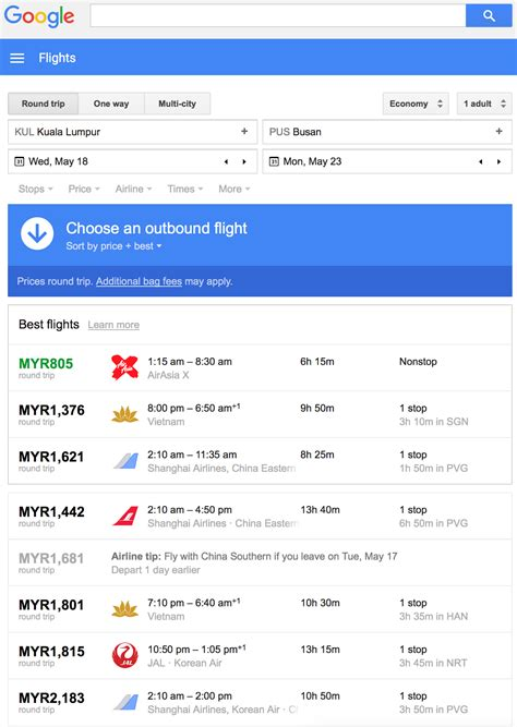 Cheapest Search How To Find The Cheapest Flight Tickets Across All