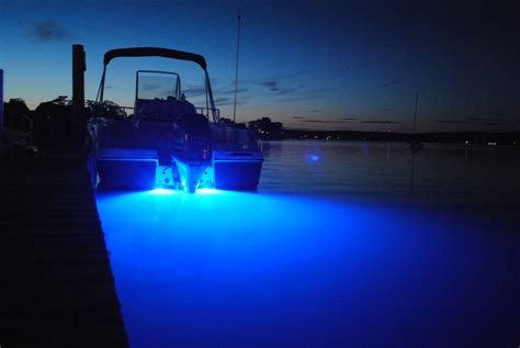 Underwater Lighting Fixtures Marine Underwater Lights Marine World