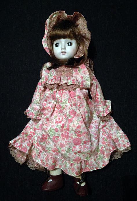 porcelain doll prices monsieur giraud porcelain doll 1986 price shape