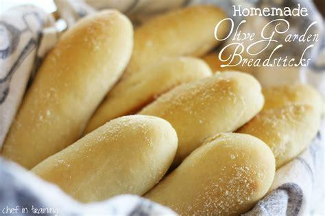 Olive Garden Bread Sticks by Olive Garden Breadsticks Chef In