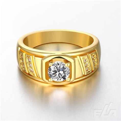 2016 boy husband fashion classic rhinestones ring
