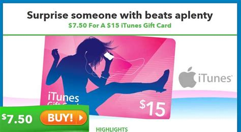 Can You Return An Itunes Gift Card To Walgreens - 15 itunes gift card for 7 50 who said nothing in life is free