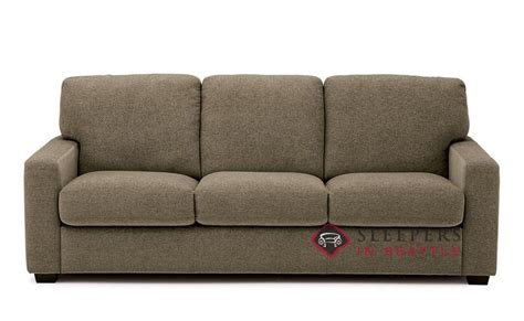 palliser sleeper sofa customize and personalize westend fabric sofa by