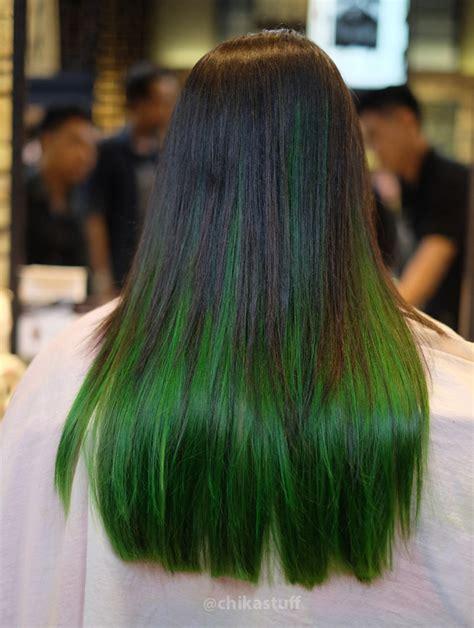 Harga Loreal Ombre pengalaman ombre rambut di irwan team ck stuff