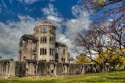 After The hiroshima after the atomic bomb