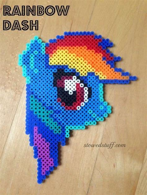 perler things beautiful