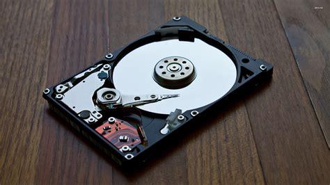 Hardisk Desktop disk drive wallpaper 647567