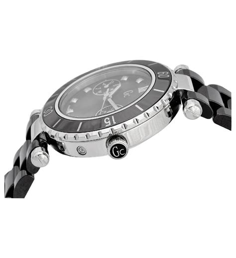 Guess Collection Gc Diver Chic Ceramic 43001m2s guess collection gc diver chic 46003l2