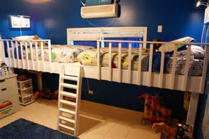 do it yourself bunk beds free do it yourself bunk bed plans friendly woodworking