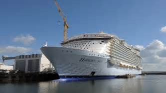 royal caribbean harmony of the seas new ships for 2016 archives cruise club uk news blog