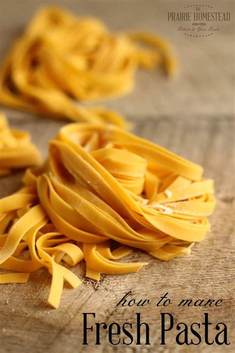 Best Handmade Pasta Recipe - best 25 pasta ideas on recipe pasta