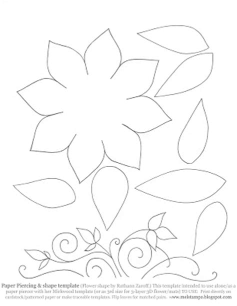 lotus flower petal template www pixshark com images