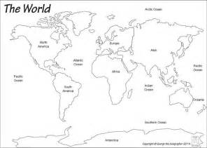 World Map Print by Best 25 World Map Printable Ideas On Pinterest