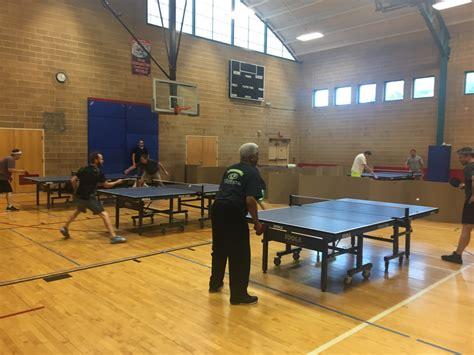 kansas city table tennis tony aguirre community center kansas city table tennis