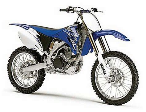 Diecast Cross Yamaha Yz450f dirt bikes yamaha yz450f 2009 motorcross dirt bike 1 6 new diecast motorcycle