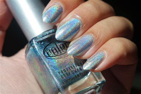 color club blue heaven color club halo hues 2012 collection the beautynerd