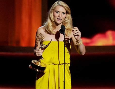 actress claire in modern family homeland and modern family rule emmys ny daily news