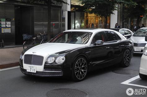 mansory bentley flying spur bentley flying spur v8 2 june 2015 autogespot