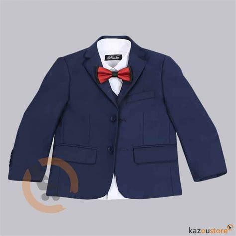 Jaket Kulit Semi Jsk 004 detil produk jas anak pria model semi formal bk 004 kazoustore