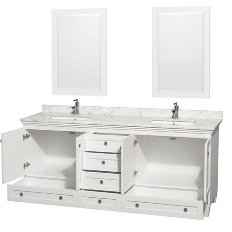 80 quot acclaim bathroom vanity set by wyndham