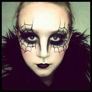 Professional Halloween Makeup Artist Spider Halloween Make Up 2016