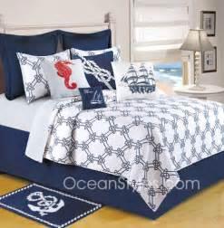 Nautical Themed Bedding Hawaiian Coastal Beach And Tropical Bedding